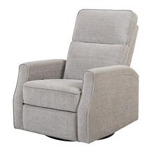 Swivel Reclining Glider