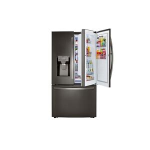 30 cu. ft. Smart wi-fi Enabled Door-in-Door® Refrigerator with Craft Ice™ Maker Product Image