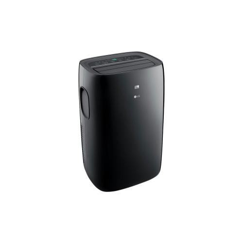 LG - 14,000 BTU Portable Air Conditioner Cooling & Heating