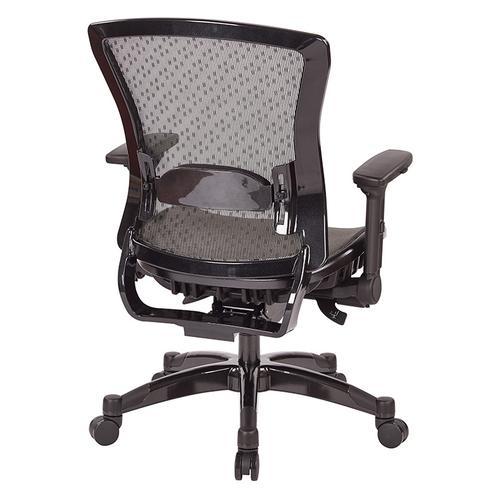 Executive Breathable Mesh Back Chair