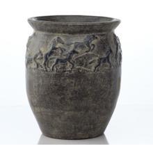Wild Horses Urn