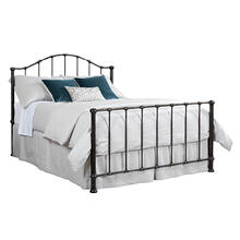 See Details - King Garden Bed
