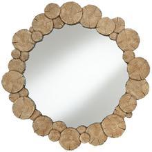 Lumber Jack Mirror