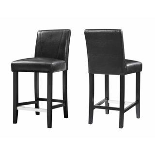 Product Image - Mosque Counter Ht Stool Brown