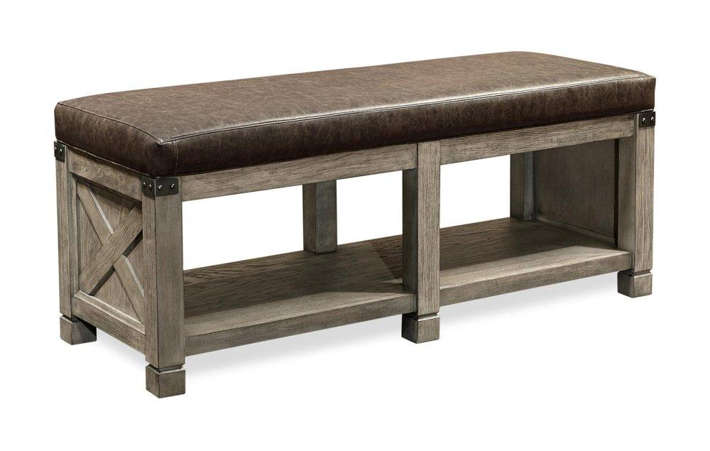 Aspen FurnitureBench