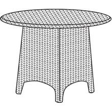 Brighton Pointe Dining Table