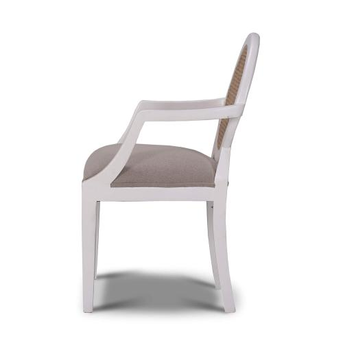 Gallery - Leyton Dining Arm Chair