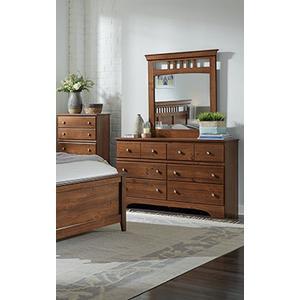 7-Piece Chatom Queen Size Bedroom Set