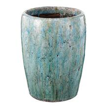 Yara Terracotta Planter,Small