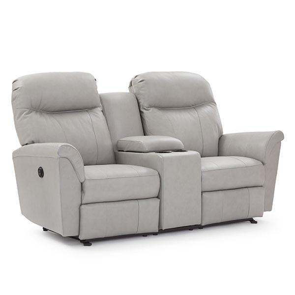 CAITLIN LOVESEAT Power Reclining Loveseat