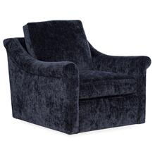 Living Room Danae Swivel Lounger