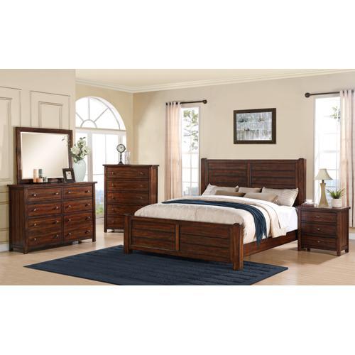 Product Image - Dawson Creek King Panel Bed