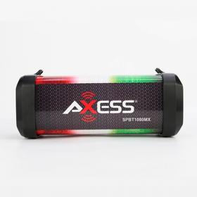 Personal Bluetooth® Media Speaker SD Card Bluetooth® & Radio - SPBT1080MX