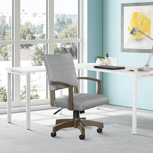 Office Star - Santina Bankers Chair