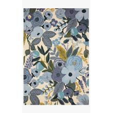 View Product - JOI-01 RP Garden Party Cream Rug