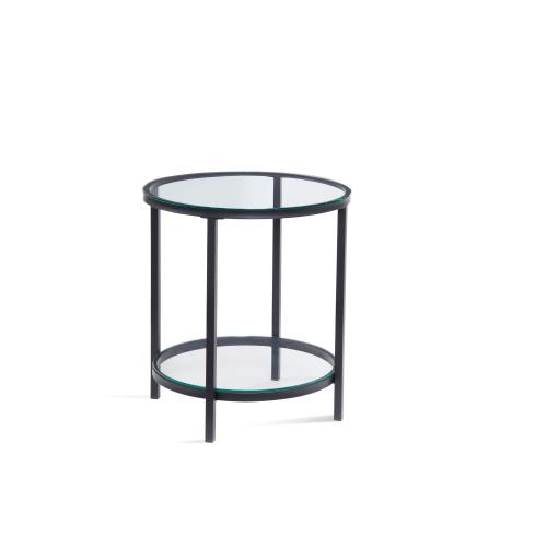 Piedra Rd End Table