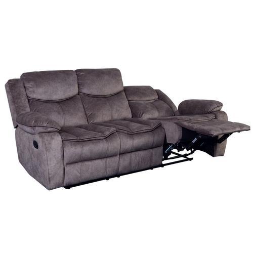 Porter International Designs - Logan Gray Sofa M6629