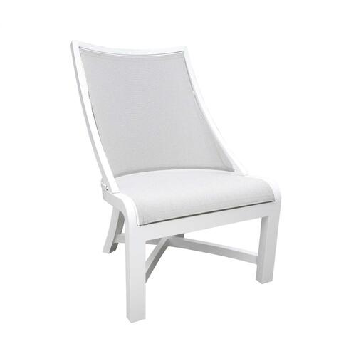 Swing Wing Chair