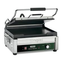 "Full Size 14"" x 14"" Flat Toasting Grill - 120V"