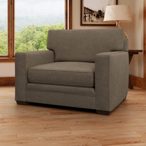 Comfort Designs - Chicago Chair CL1009/C
