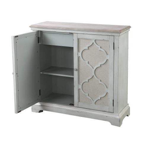 Sophie 2 Door Cabinet