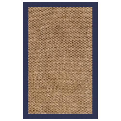 Product Image - Islamorada-Basketweave Canvas Royal Navy
