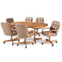 Chair Base (medium)