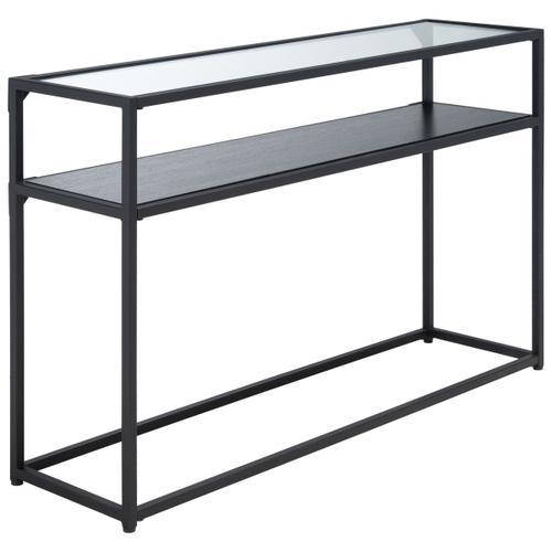 Safavieh - Ackley Console Table - Black