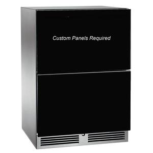 "Perlick24"" Oudoor Freezer"