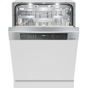 G 7516 SCi AutoDos - Semi-integrated dishwasher XXL with Automatic Dispensing thanks to AutoDos with integrated PowerDisk.