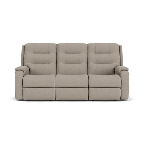 Product Image - Arlo Power Reclining Sofa with Power Headrests & Lumbar