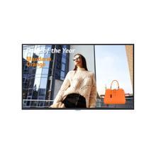 "43"" UH5F-B Series UHD Slim Indoor Digital Display with 500 nits brightness and LG webOS Smart Signage Platform"