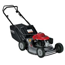 See Details - HRC216PDA Lawn Mower