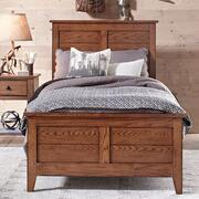Twin Panel Headboard & Footboard Product Image