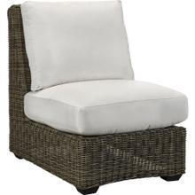 Oasis Armless Chair