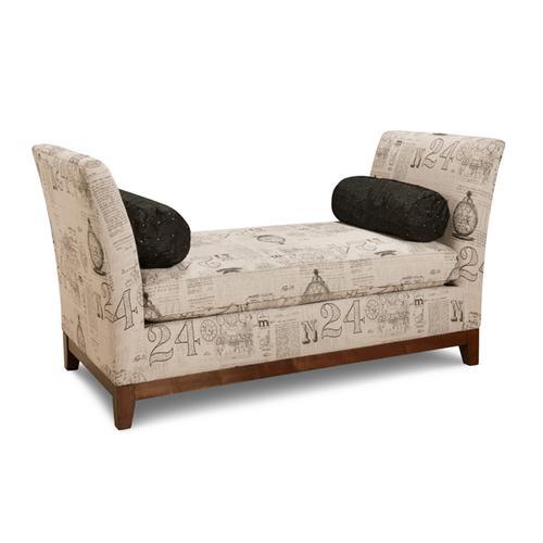 Future Fine Furniture - Chaise Lounge