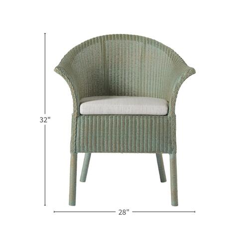 Universal Furniture - Bar Harbor Dining and Accent Chair