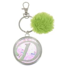 Key Ring - D