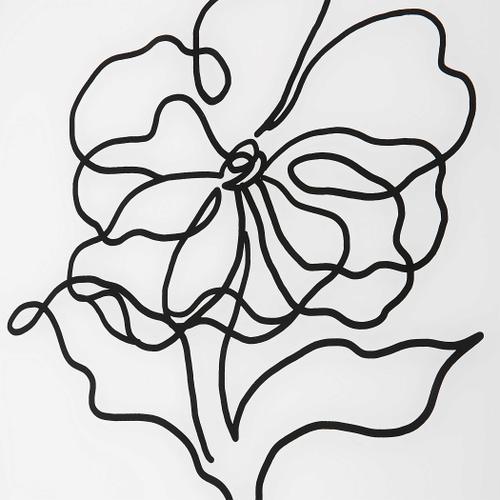 Uttermost - Bloom Framed Prints, S/4