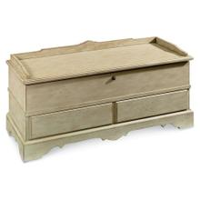 Bella- Sage Cedar Chest