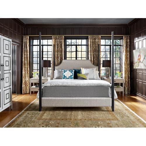 Stanton Queen Bed