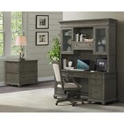 Sloane - Lateral File Cabinet - Gray Wash Finish Product Image