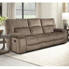CHAPMAN - KONA Manual Drop Down Console Sofa