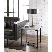 View Product - Saxon End Table