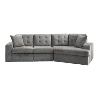 Logansport Sectional