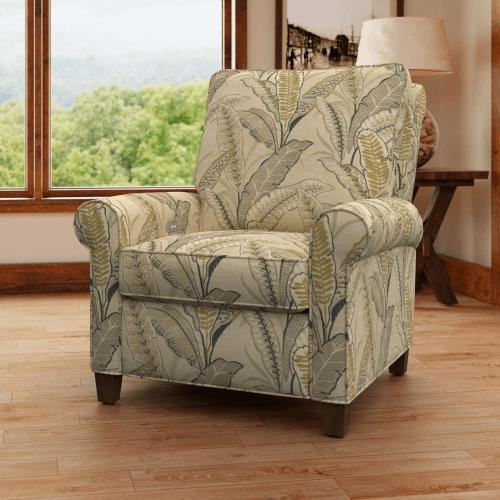 Comfort Designs - Journey High Leg Reclining Chair C730M/HLRC