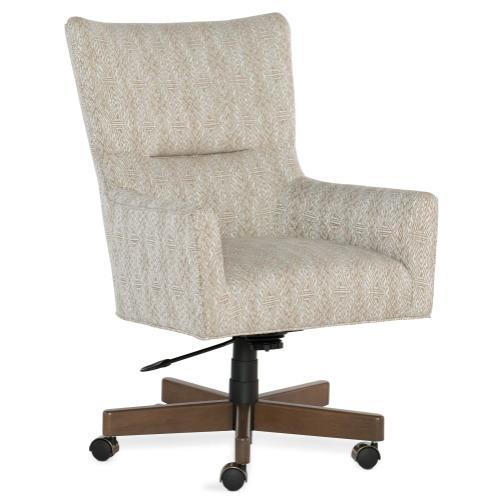 Sam Moore Furniture - Home Office Moka Desk Chair