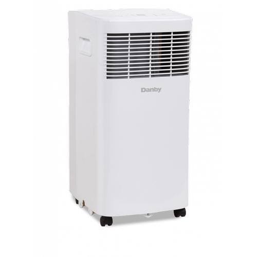 Danby - Danby 8,000 BTU (5,000 SACC) 3-in-1 Portable Air Conditioner