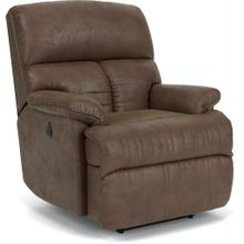See Details - Triton Power Recliner