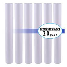 9534-20, E-20 Prefilter Cartridges - 20 Pack